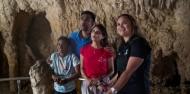 Waitomo Glowworm Caves Day Tour image 3