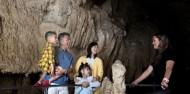 Waitomo Glowworm Caves Day Tour image 2