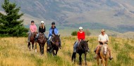Horse Riding - Walter Peak image 1
