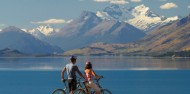 Bike Tours - Walter Peak Guided Cycling image 1