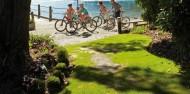 Bike Tours - Walter Peak Guided Cycling image 5