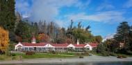 Lake Cruises - TSS Earnslaw Cruise & Walter Peak Farm Tour image 5