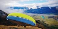 Paragliding - Wanaka Paragliding image 8