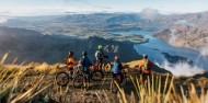 Mountain Biking - Wanaka Bike Tours Heli Biking image 3