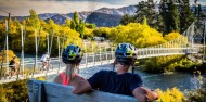 Bike Tours - Wanaka Bike Tours image 5
