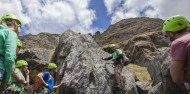 Via Ferrata Climbing - Wildwire image 7