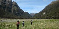 Guided Walks - Routeburn Wilderness Walk image 5