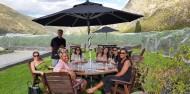Wine Tours - Wine Hopper Bus image 1