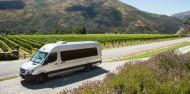 Wine Sampler Tour - Altitude Tours image 9