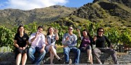 Wine Tours - Queenstown Wine Trail image 4