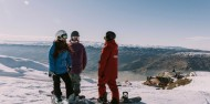 Ski & Snowboard Packages - Cardrona Group & Private Lessons image 1