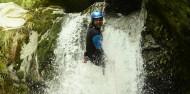 Canyoning - Mt Aspiring image 3