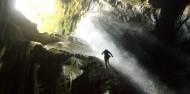 Canyoning - Mt Aspiring image 5