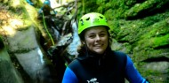 Canyoning - Kawarau Half Day Canyon image 4