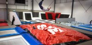 Trampolining - SITE Indoor Freestyle Centre image 2