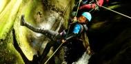 Canyoning - Mt Aspiring image 1