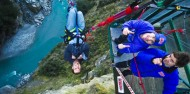 Canyon Swing - Shotover image 5