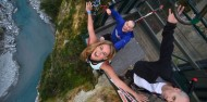 Canyon Swing - Shotover image 2