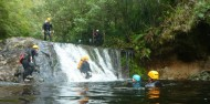 Canyoning - Sleeping God Canyon image 3