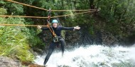 Canyoning - Sleeping God Canyon image 2