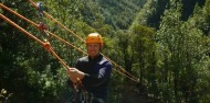 Canyoning - Sleeping God Canyon image 7