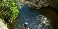 Canyoning - Sleeping God Canyon image 6