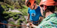 Rock Climbing & Abseiling image 6