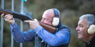 Clay Target Shooting - Break One image 8