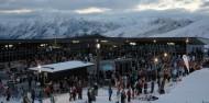 Coronet Peak Snow Experience image 4
