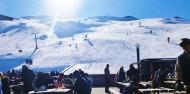 Coronet Peak Snow Experience image 1