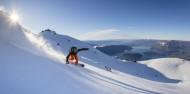Heli Skiing - Harris Mountains Heliski Mt Cook image 5