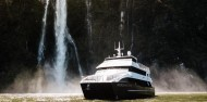 Milford Sound Overnight Cruise - Fiordland Discovery image 5