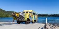 Rotorua Duck Tours image 4
