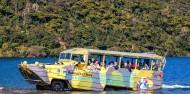 Rotorua Duck Tours image 1