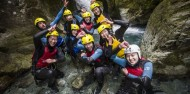 Canyoning Queenstown – Queenstown Adventurer image 4