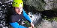 Canyoning - Kawarau Half Day Canyon image 2