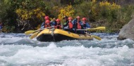 Rafting - Lower Tongariro River Family Floats image 7