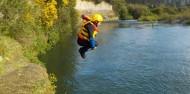 Rafting - Lower Tongariro River Family Floats image 5