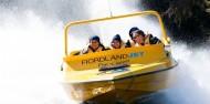 Jet boat - Fiordland Jet image 5