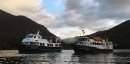 Fiordland Expeditions Overnight Cruise image 6