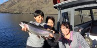 Lake Cruises & Fishing - Adventure Wanaka image 4