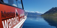 Lake Cruises & Fishing - Adventure Wanaka image 5