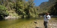 Fly Fishing - South Island Trout Stalkers image 7