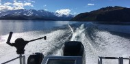Lake Cruises & Fishing - Adventure Wanaka image 1