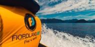 Jet boat - Fiordland Jet image 1