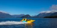 Jet boat - Fiordland Jet image 2