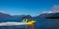 Fiordland Jet - Twin Lakes HeliJet image 2