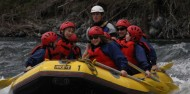 Rafting - Lower Tongariro River Family Floats image 3