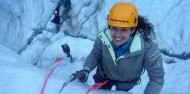 Ice Climbing - Fox Glacier Guiding image 3