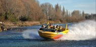 Jet boat - Alpine Jet Thrills image 2